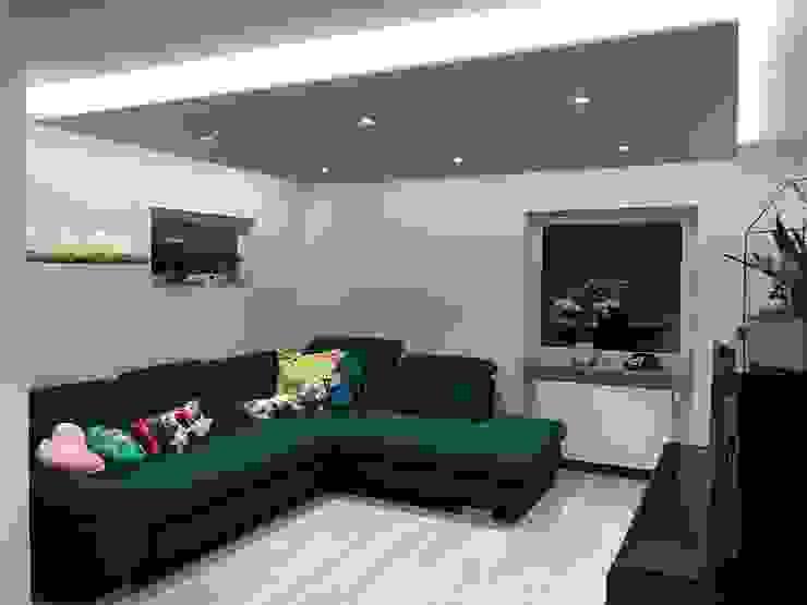 DSHP Der SmartHome Profi GmbH Living room
