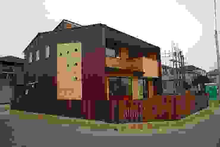 外観 株式会社高野設計工房 木造住宅
