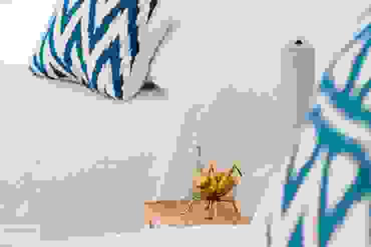 Theunissen Staging y Decoración SL BedroomAccessories & decoration Serat Alami Blue