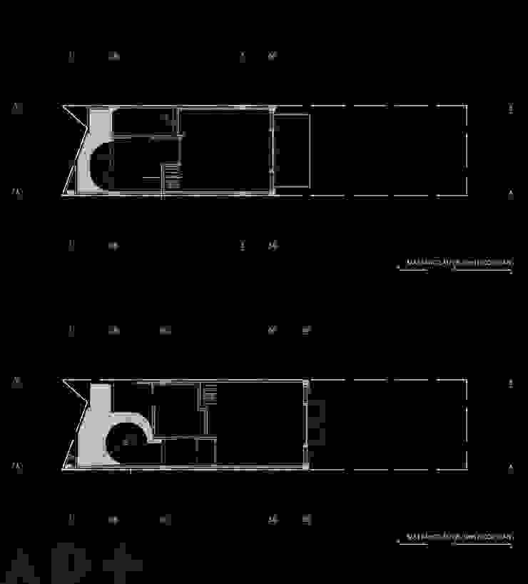 SHIFT houses: nhiệt đới  by AD+, Nhiệt đới