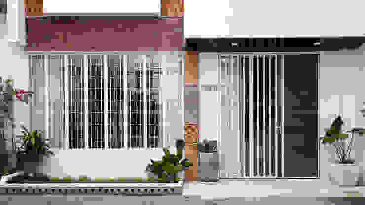 SILK house bởi AD+ Nhiệt đới