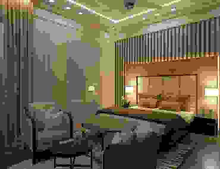 Bedroom Interiors Homify