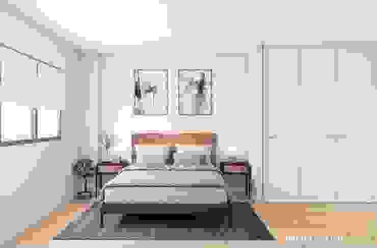 Proyecto 3D Valencia Renders Animaciones 3D Infografias Online BedroomWardrobes & closets