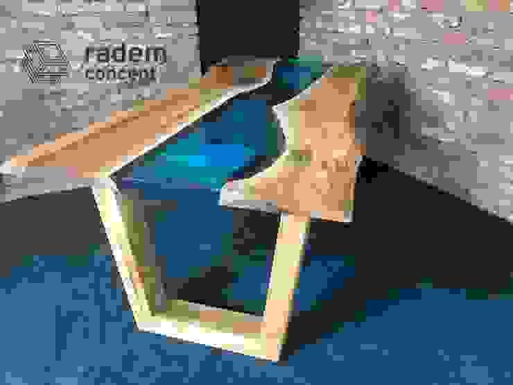 в современный. Автор – Radem concept, Модерн Дерево Эффект древесины