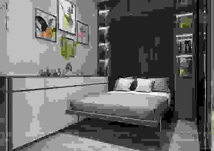 HADO CENTROSA- Phong cách Hiện Đại bởi Thiết kế nội thất ICONINTERIOR Hiện đại