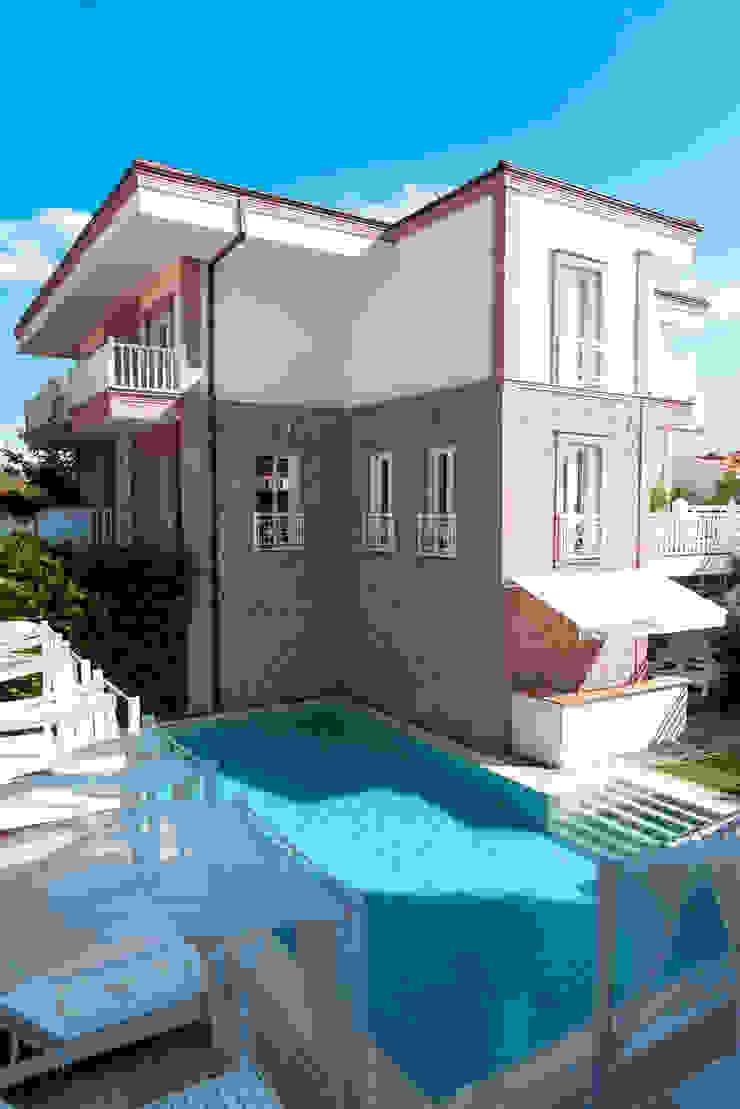 ADU Mimarlık ve Tasarım Ofisi Single family home