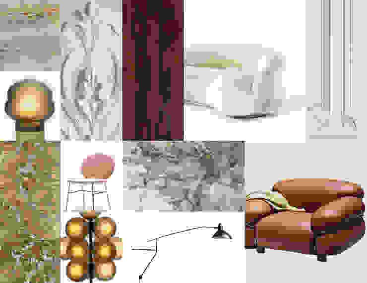 hotel pucci materialisatie van iconic design Eclectisch