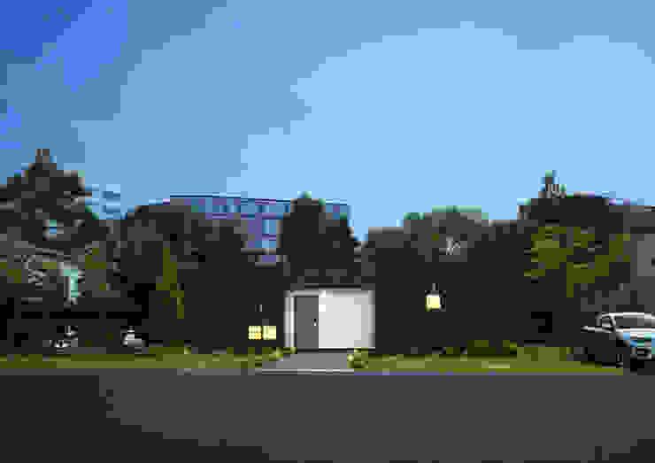 Exterior   외관 by 공간제작소(주) 한옥