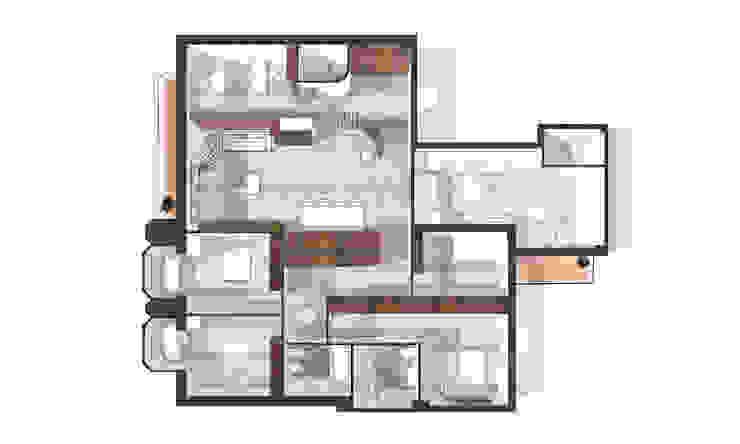 OOIIO Arquitectura