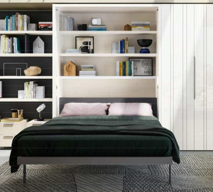 Modern Kid's Room by CLARE STUDIO Modern