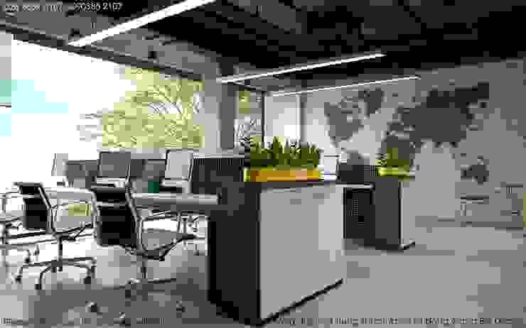 Viet An Office bởi Bel Decor