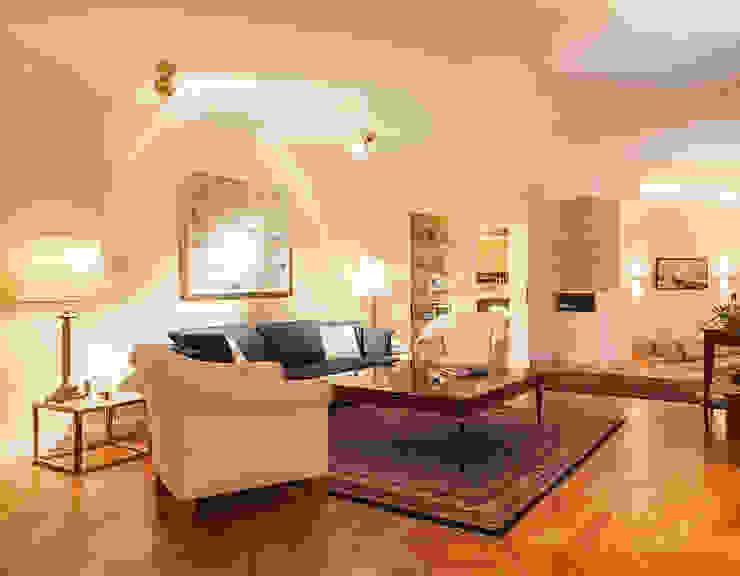 Immobilien Exposés Klassische Wohnzimmer von Stefan Julius Römer - Fotografie Klassisch