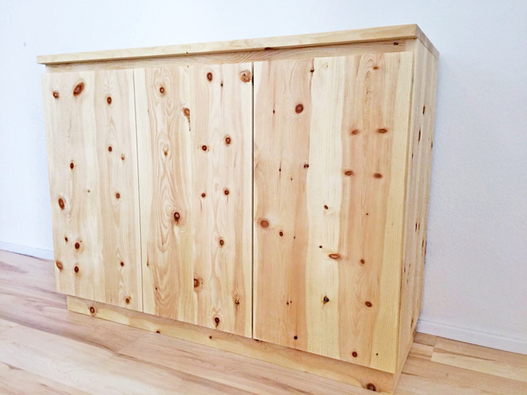 Schreinerei & Innenausbau Fuchslocher Dressing roomWardrobes & drawers
