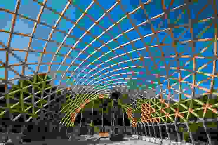 Alpbau Roof Wood