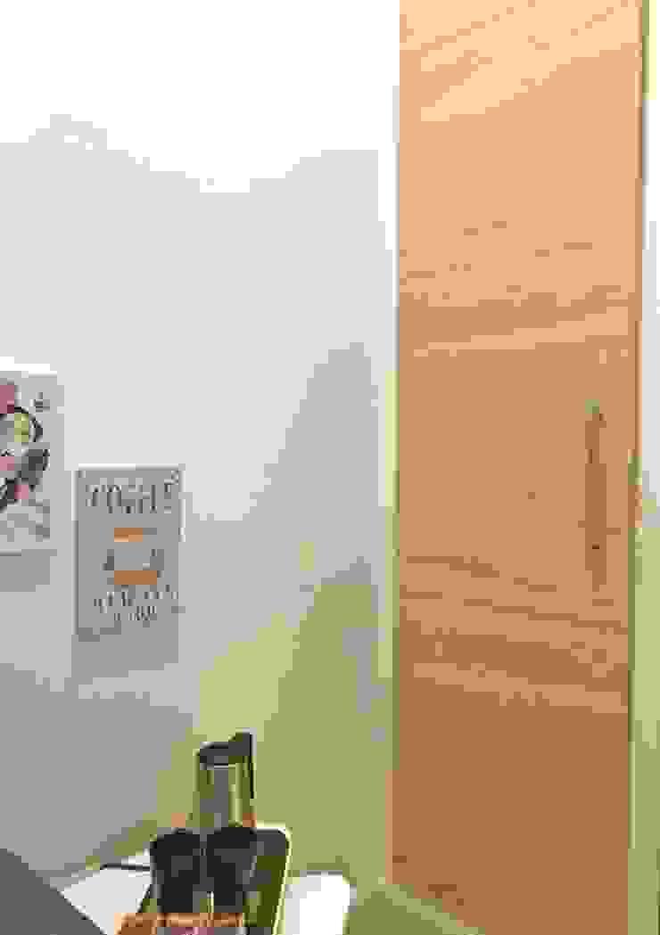 Angolo thè Soggiorno moderno di antonio felicetti architettura & interior design Moderno
