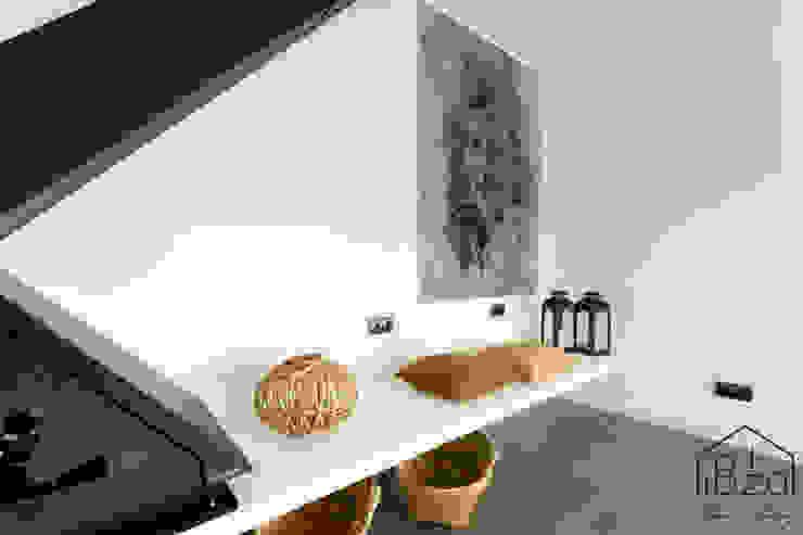 Decoración HomeStaging ROX & IRE IBIZA SL Salas de estilo mediterraneo