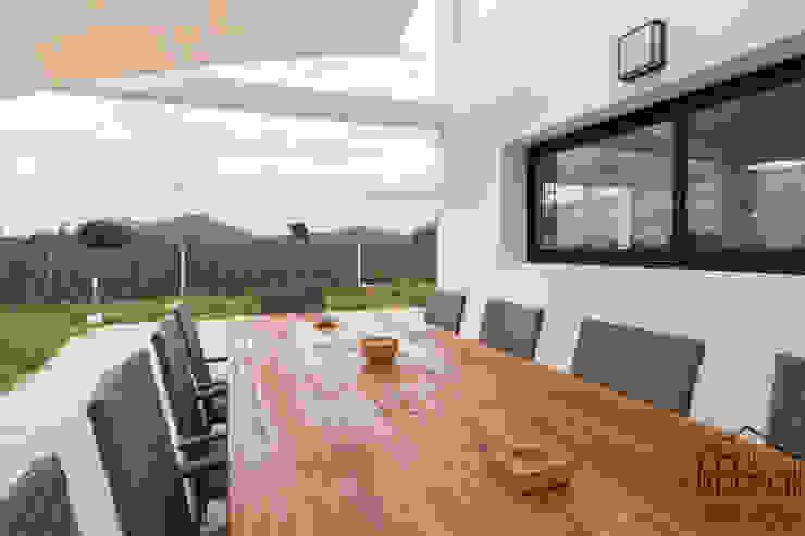 Decoración HomeStaging ROX & IRE IBIZA SL Casas de estilo mediterráneo