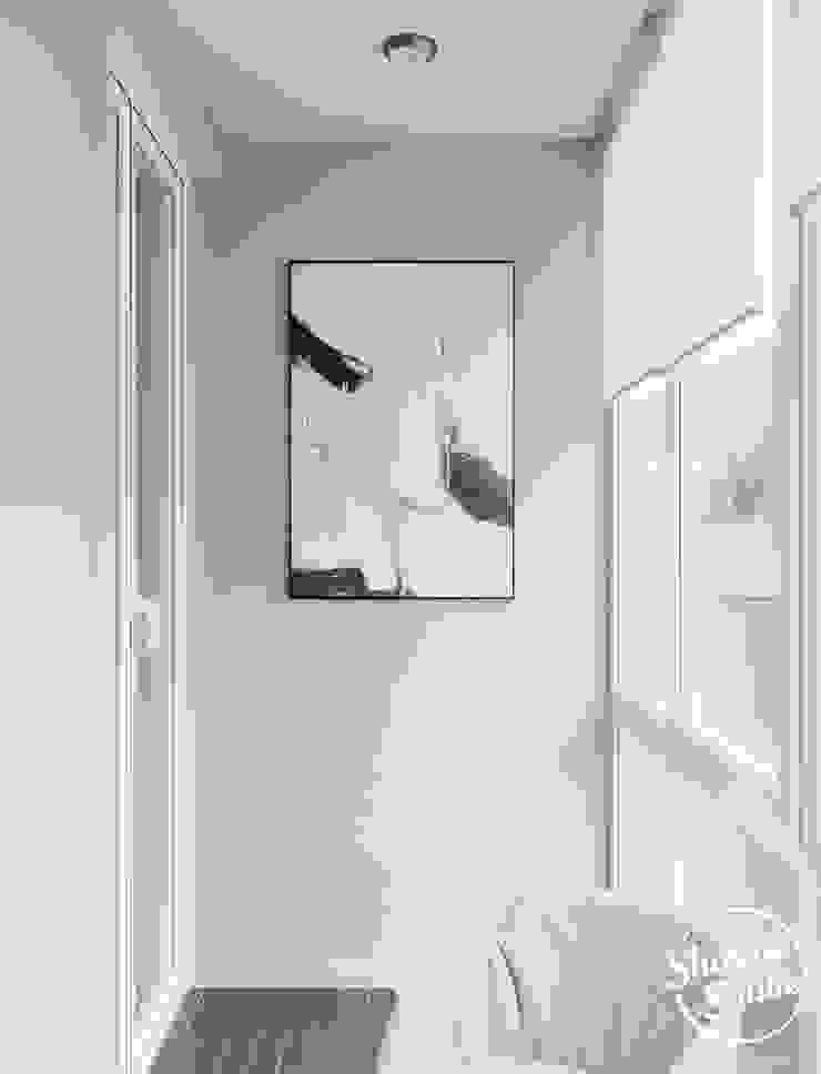 by Shmidt Studio Modern