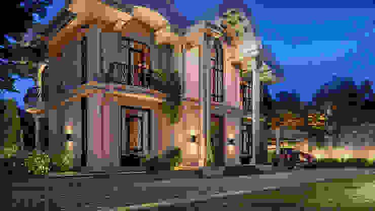 Zeray İnşaat A.Ş. Villa White