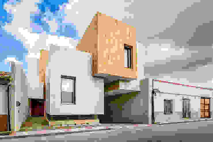 OOIIO Arquitectura 房子 石器 Beige