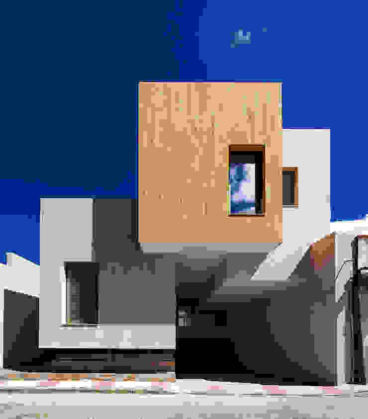 OOIIO Arquitectura 獨棟房 石器 Beige