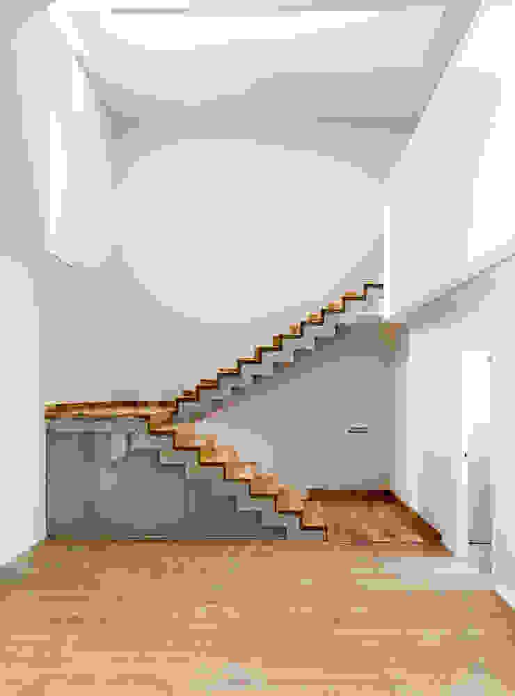 OOIIO Arquitectura 樓梯 石器 Beige