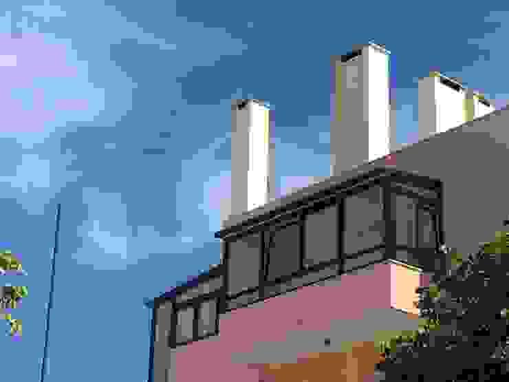 Ecoplan, Lda. Balcón Verde