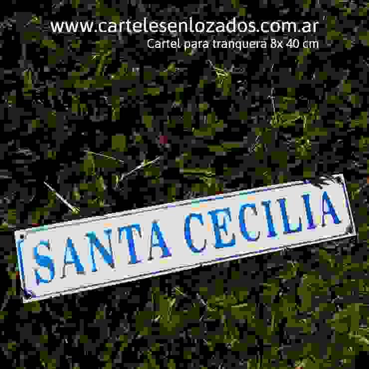 CARTELESENLOZADOS.COM.AR Interior landscaping