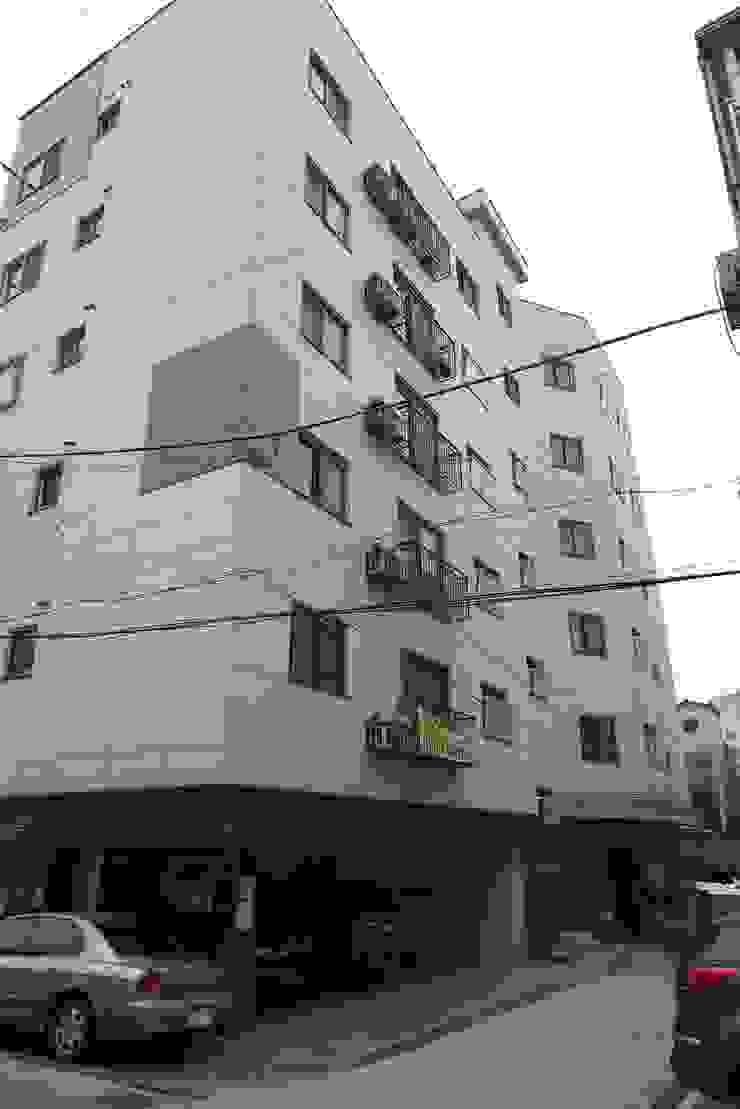 신월동 소노하우스 도시형생활주택 by 소노이엔씨종합건설 모던 돌