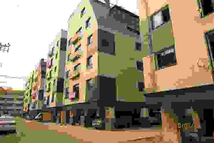 신월동 소노하우스 도시형생활주택 by 소노이엔씨종합건설 모던