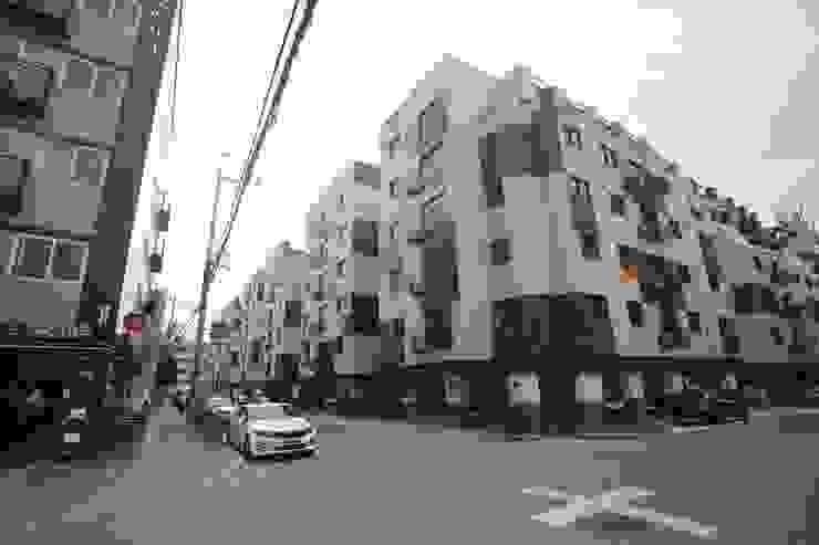 소노하우스 1,2,3차 도시형생활주택 by 소노이엔씨종합건설 모던