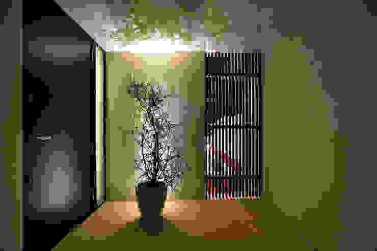 玄関ポーチ の Style Create モダン 鉄筋コンクリート