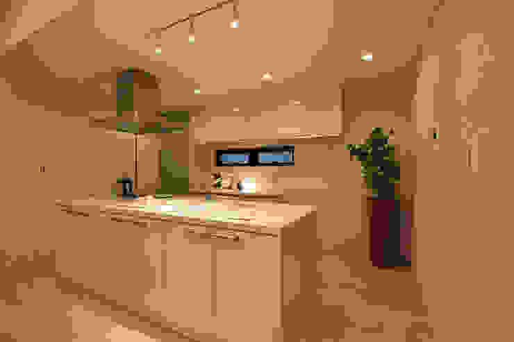 キッチン の Style Create モダン