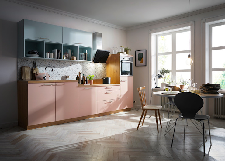 Spitzhüttl Home Company Kitchen Multicolored