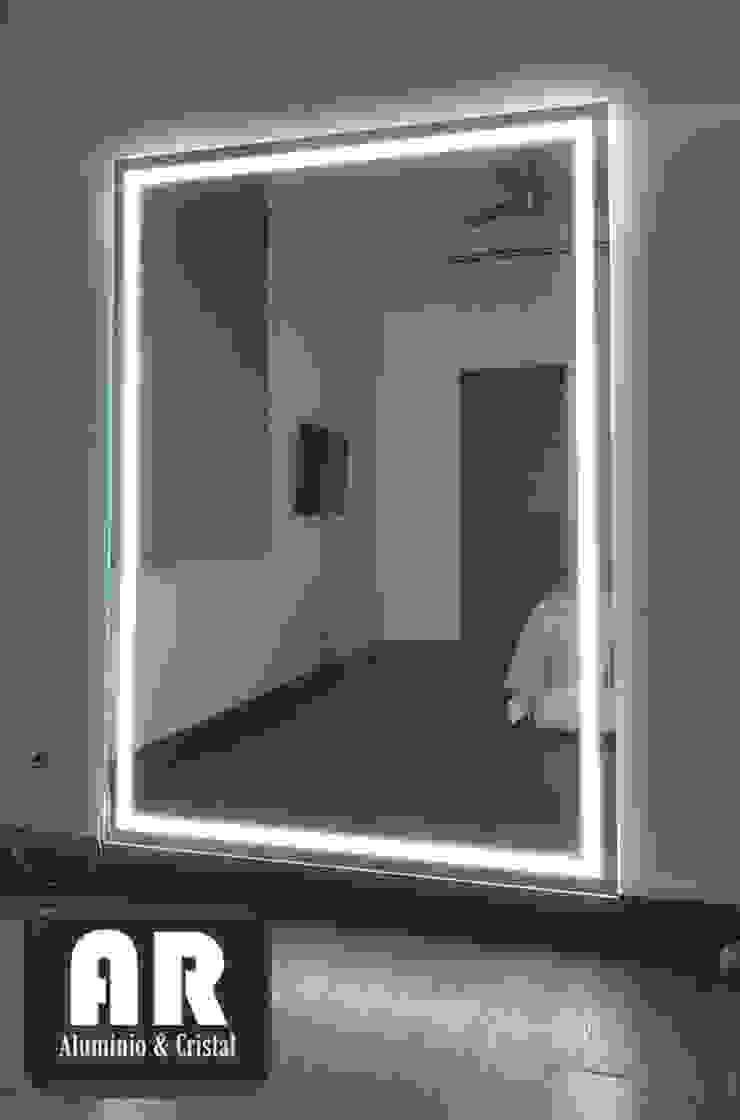 AR ALUMINIO & CRISTAL BedroomAccessories & decoration