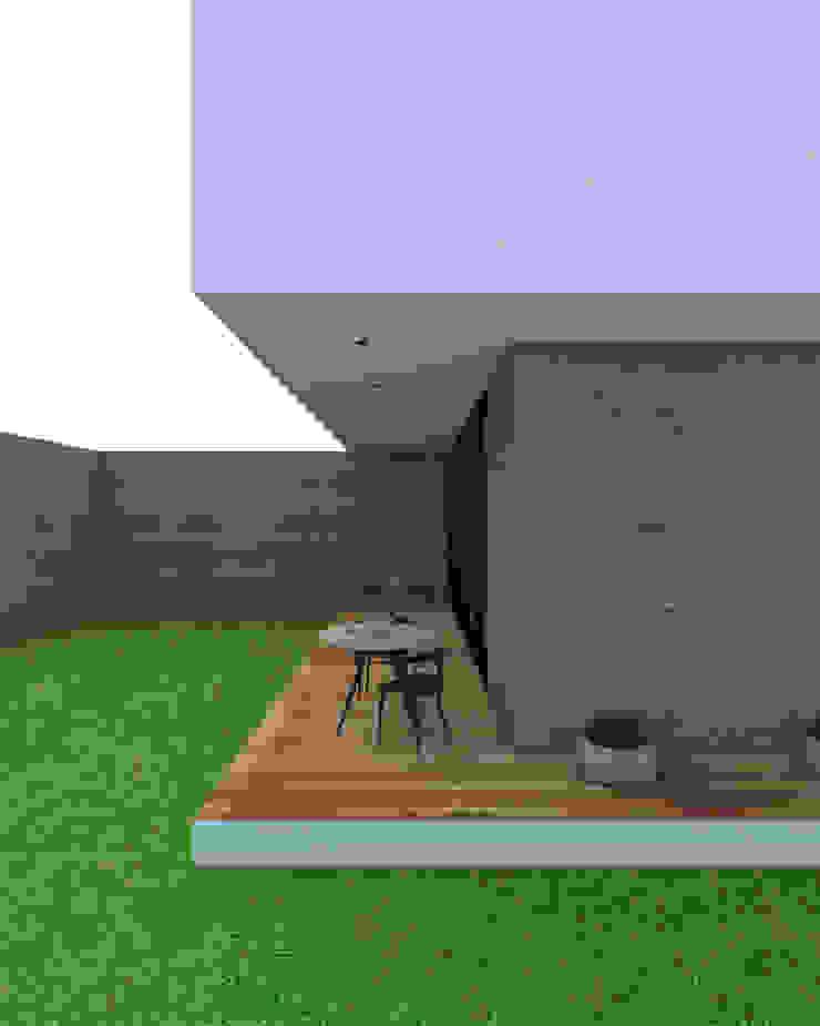 by GH Arquitectos Modern