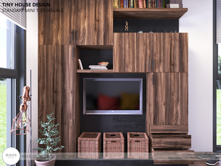 LIVING AREA Haos Design & Architecture
