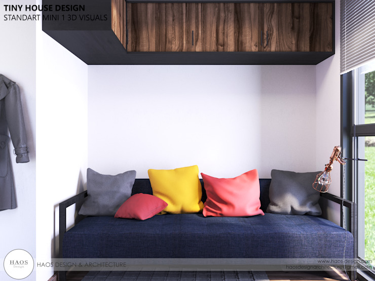 SOFA BED Haos Design & Architecture