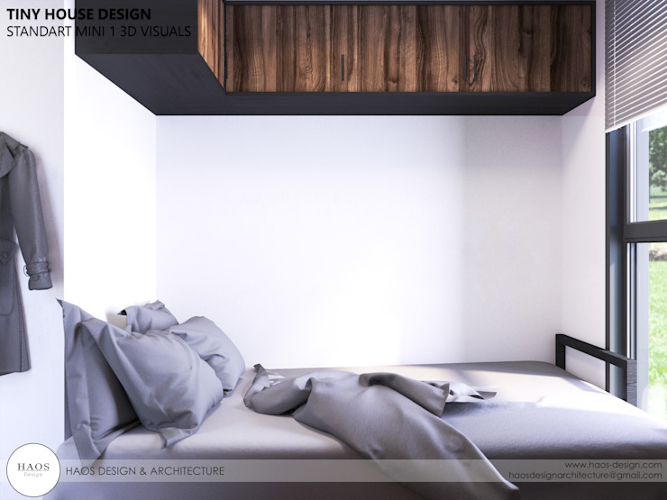 SOFA BED Haos Design & Architecture