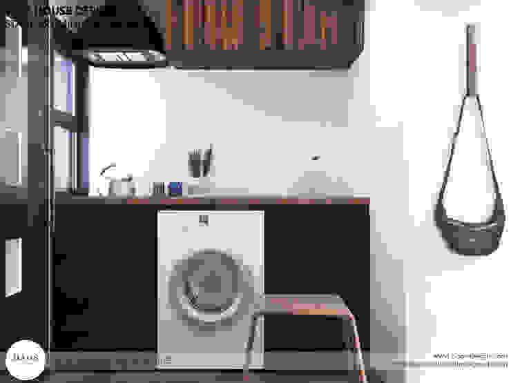 KITCHEN Haos Design & Architecture