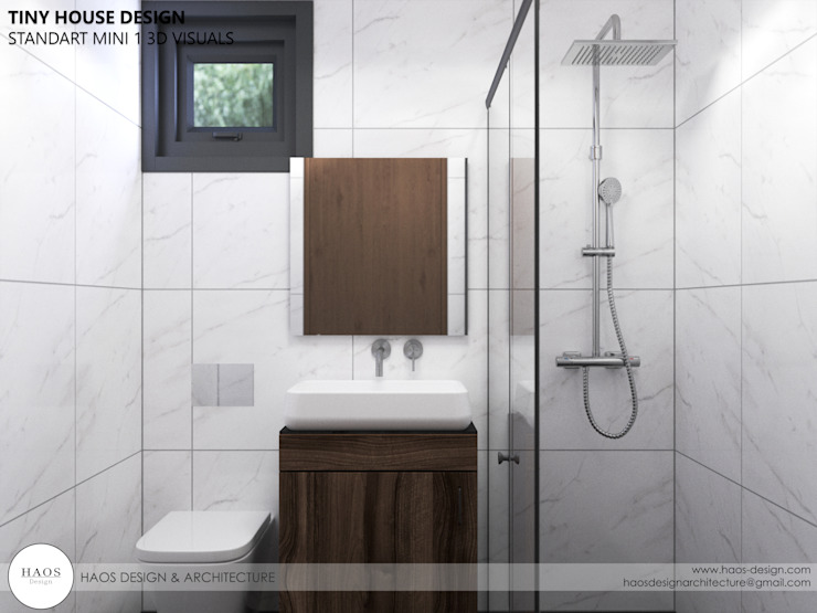 BATHROOM Haos Design & Architecture