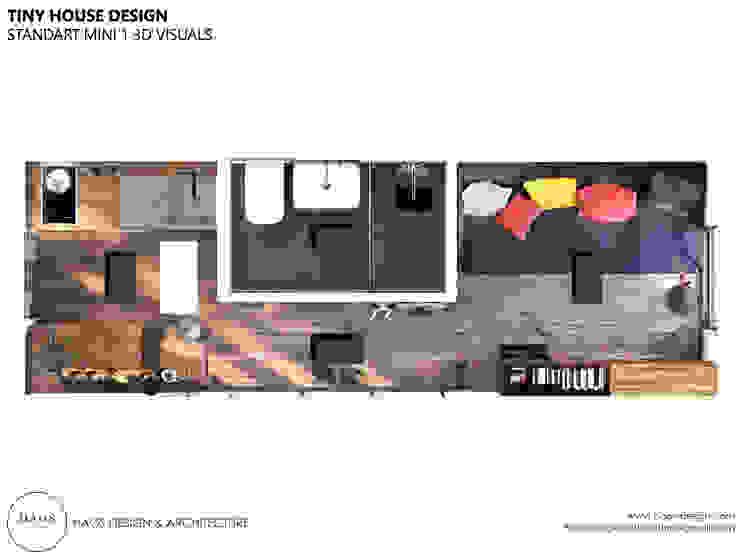 PLAN Haos Design & Architecture