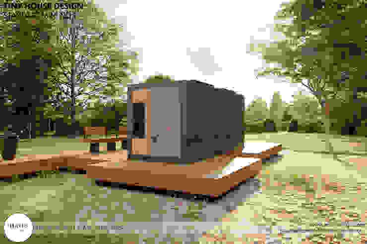 EXTERIOR Haos Design & Architecture