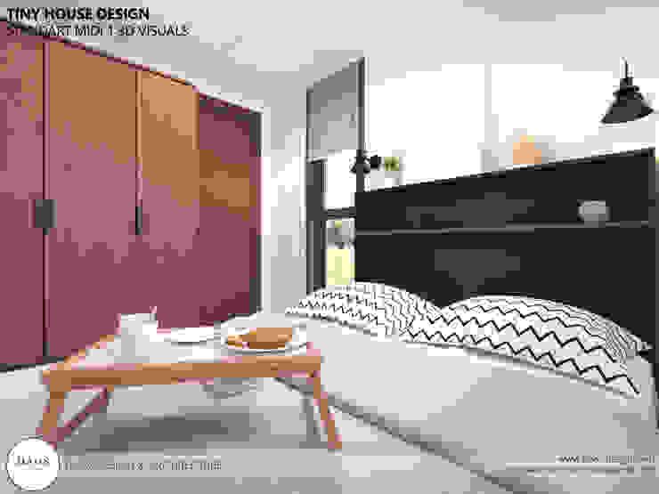 Tiny House, Midi Haos Design & Architecture