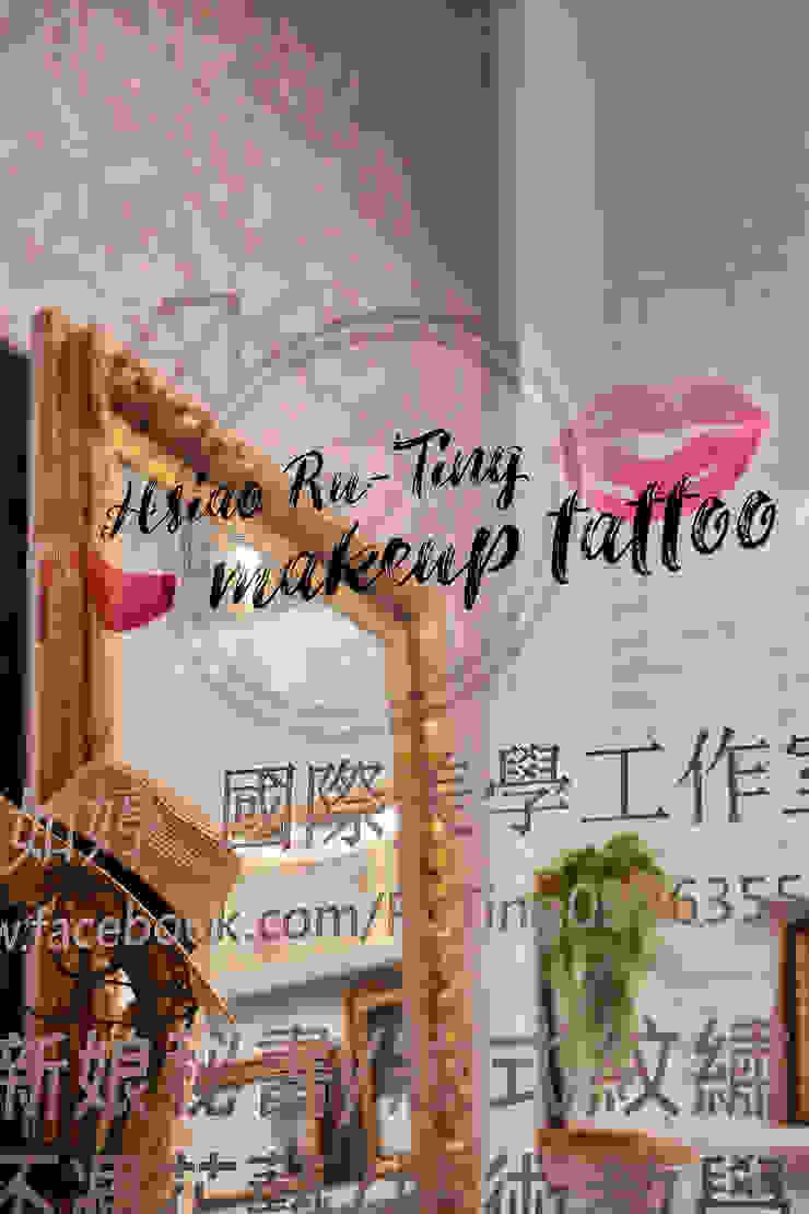 輕舞的薔薇 浪漫典雅 根據 趙玲室內設計 古典風