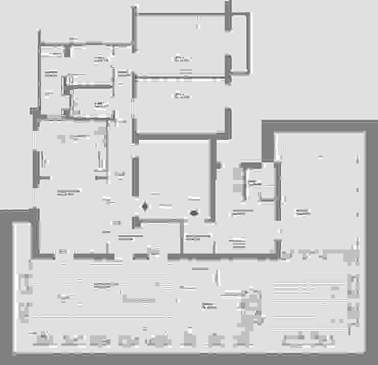 OPA Architetti Casas multifamiliares
