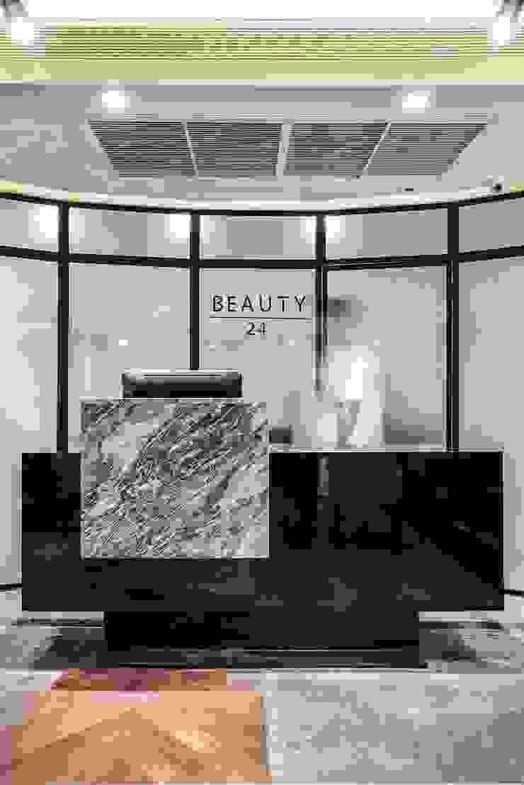 Beauty24-hypestudio Hypestudio กำแพง หิน Grey