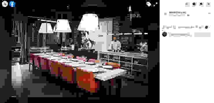 Table 38 bkk – hypestudio โดย Hypestudio เอเชียน
