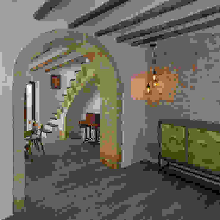 HoffmannWehr | Arquitectura & diseño interior Living room
