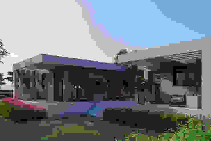 Gultekin Villası LIA Mimarlik İcmimarlik Modern
